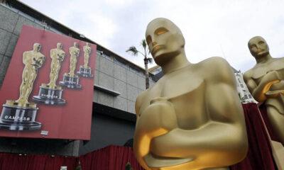 Oscar törenine coronavirüs değişikliği