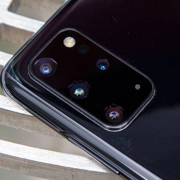 Samsung, 600 MP kamera sensörü geliştireceğini açıkladı