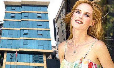 WilmaElles 18 odalı apart otelini satıyor! İşte fiyatı