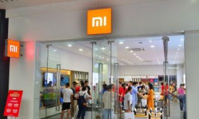 Xiaomi: Çin'deki telefon satışları normale döndü