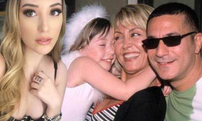 Yasmin Erbil: Annem ile babam keşke evli olsa