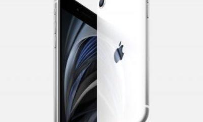 Yeni iPhone SE'de ultra geniş bant çipi bulunmuyor