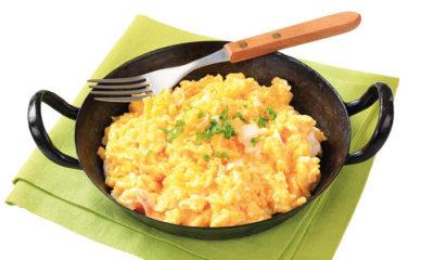 Yumurtanın en lezzetli 7 hali
