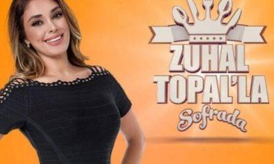 Zuhal Topal'la Sofrada birincisi kim oldu? 17 Nisan Zuhal Topal'la Sofrada kazananı ve puan durumu