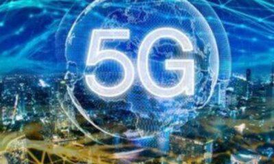 5G teknolojisi İsveç'te kullanıma açıldı