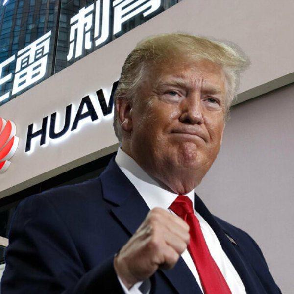 ABD, Çinli şirket Huawei'ye yeni kısıtlamalar getiriyor