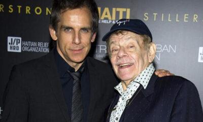 Amerikalı aktör ve komedyen Jerry Stiller hayatını kaybetti