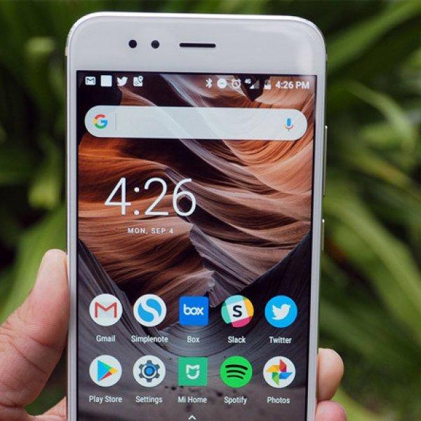 Android One nedir