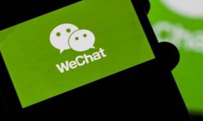 Çinli WeChat, ülke dışındaki kullanıcılara sansür uyguluyor