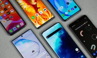 En çok ilgi gören orta seviye akıllı telefonlar
