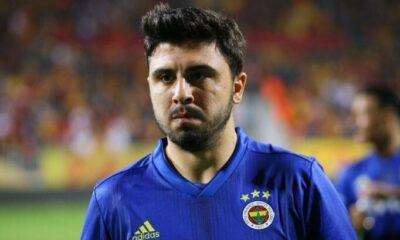 """""""Fenerbahçe'de Ozan Tufan satılabilir"""""""