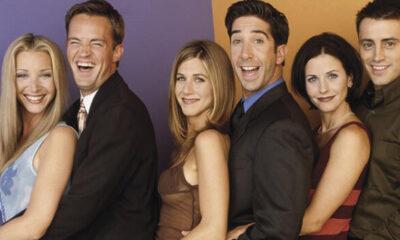 Friends'in çekimleri yaz sonuna kaldı