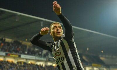 Galatasaray'da Andone'nin yerine Belçikalı golcü!