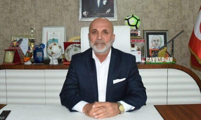 """Hasan Çavuşoğlu: """"Erol Bulut ve Fenerbahçe sorusundan sıkıldım"""""""