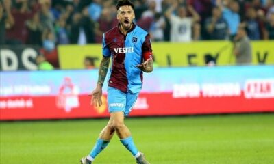 "Jose Sosa: ""Trabzon için 2 teklif reddettim"""