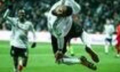"""Kevin Prince Boateng: """"Türkiye'de futbolcu kraldır"""""""