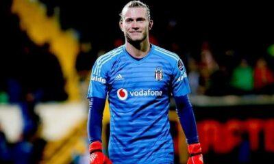 Loris Karius, Beşiktaş ile sözleşmesini tek taraflı feshetti