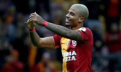 Mario Lemina Galatasaray taraftarına seslendi
