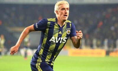 "Max Kruse: ""Süper Lig böyle oynanamaz"""