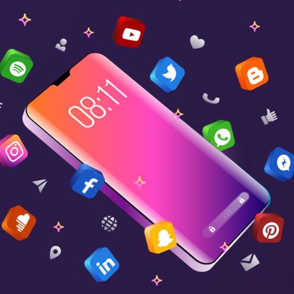 Nisan ayında en çok indirilen mobil uygulamalar