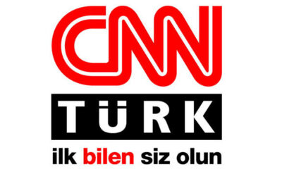 Nisan ayının şampiyonu CNN TÜRK
