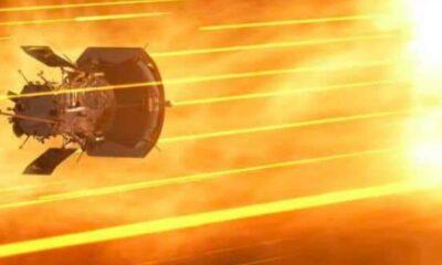 Parker Güneş Sondası nedir