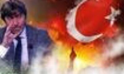 "Rıdvan Dilmen'den TFF'ye tepki: ""Rezalet"""