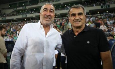 """Samet Aybaba: """"Süper Lig'de 6 yıl küme düşme kaldırılsın"""""""