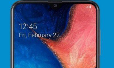 Samsung'un giriş seviyesi modeli Galaxy A21s tanıtıldı