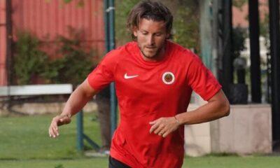 """Sefa Yılmaz: """"Süper Lig'in oynanmasından yanayım"""""""