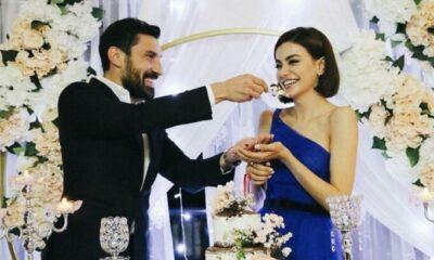 Şener Özbayraklı ve Şilan Makal sessiz sedasız evlendi