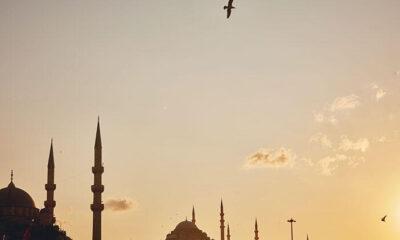 Tasarımcıların ilham kaynağı: İstanbul