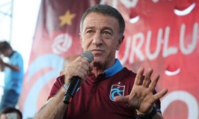 10 soruda Trabzonspor'un dünü, bugünü ve geleceği