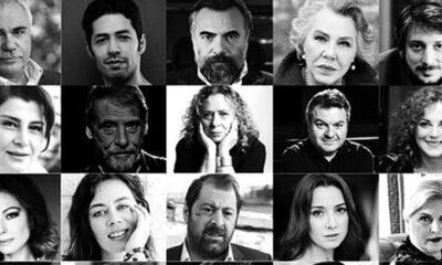 100 sanatçıdan 100 şiir