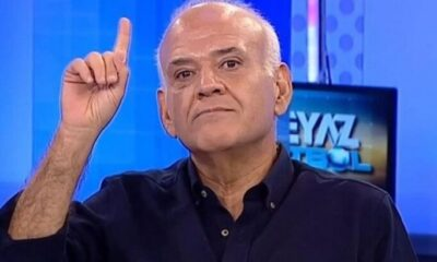 "Ahmet Çakar: ""Favorim Başakşehir"""