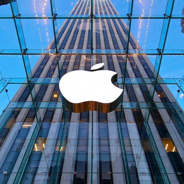 Apple'ın açığını bulan bir kişi, 100 bin dolar ödül aldı