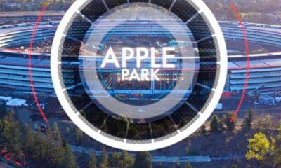 Apple personeli 15 Haziran'da Apple Park'a dönüyor