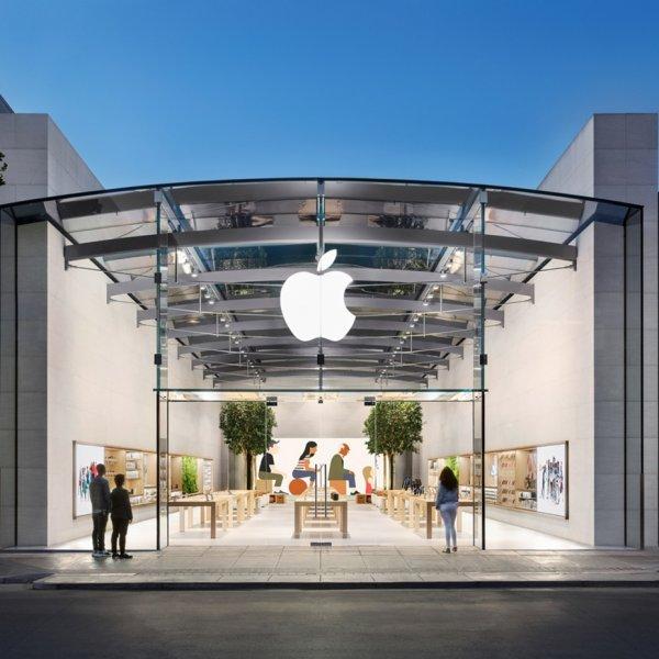 Apple, salgın nedeniyle aldığı mağaza kurallarını açıkladı