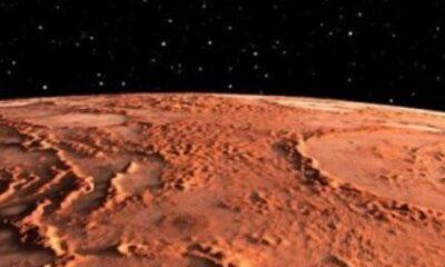 Bilim insanları: Mars'ın nasıl oluştuğunu bulmak üzereyiz