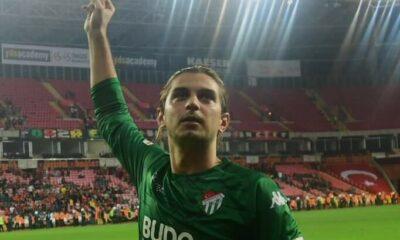 Çağlar Şahin Akbaba'dan Beşiktaş yanıtı