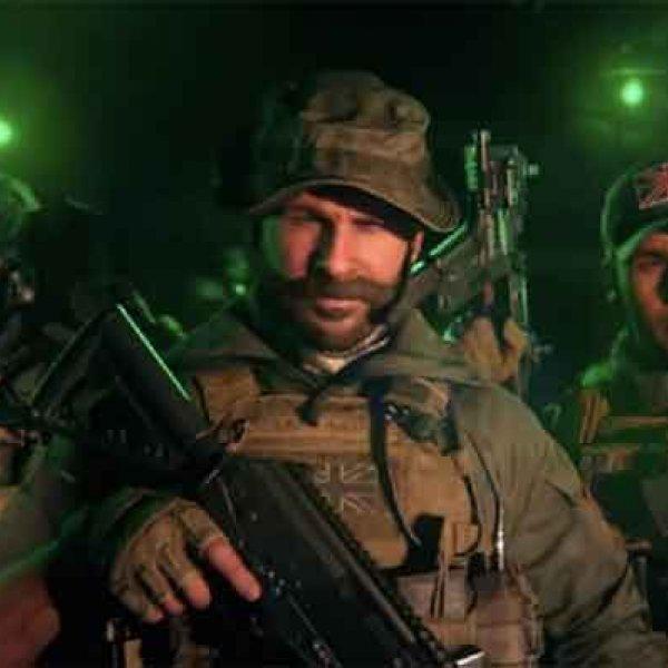 Call of Duty: Warzone 4. sezon fragmanı yayınlandı