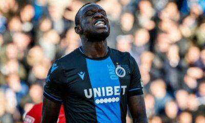 Club Brugge, Diagne için bonus ödeyecek mi?