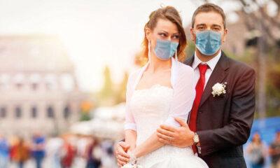 Düğün meselesi 'düğüm' oldu