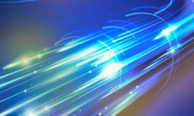 Dünya internet hızı rekoru kırıldı: 42.2 terabit