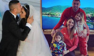 Evliliğe ikinci şans! Burak Yılmaz ile İstem Atilla yeniden evleniyor…