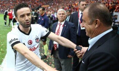 Fatih Terim, 35'lik Gökhan Gönül'ün transferini veto etti!