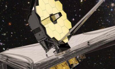 James Webb Uzay Teleskobu fırlatma tarihine yetişmeyecek