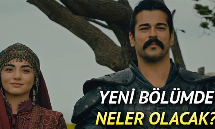 Kuruluş Osman 23. son bölüm tam ve kesintisiz izle: Kuruluş Osman yeni bölüm fragmanı yayında!