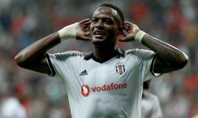 Larin'e Süper Lig'den talip çıktı