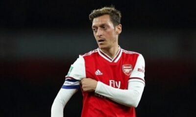 Mesut Özil'e teklif, olmazsa Amrabat!
